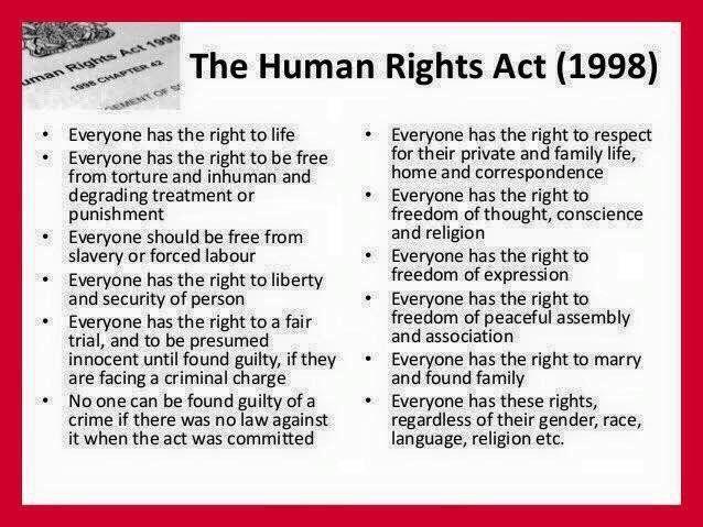Die besten 25+ Human rights list Ideen nur auf Pinterest ...