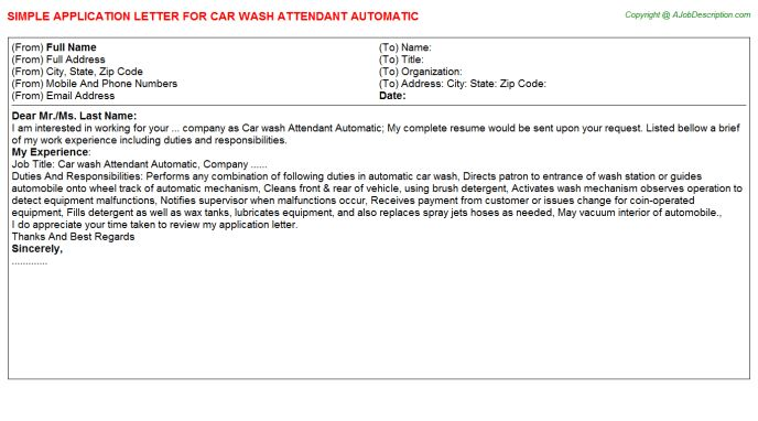 20+ [ Auto Detailing Resume ] | Printable Office Supply List Excel ...