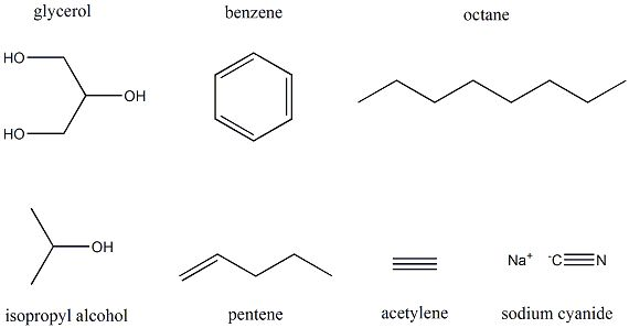 Organic Chemistry/Introduction to reactions/How to write organic ...