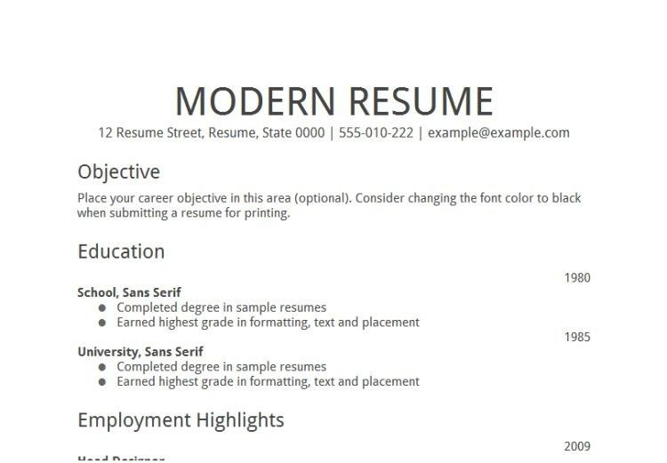 Resume Objective Examples Training Specialist - Augustais