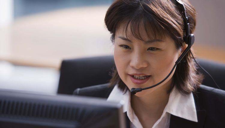 Patient Account Rep Job Description | Career Trend