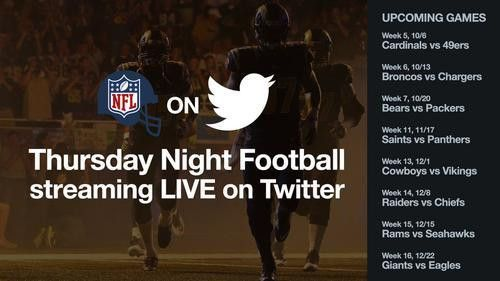 Tackling Tech: How the NFL, NBA & More Use Social Media to Expand ...