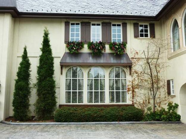 Glass Walls and Big Windows for No Boundaries Inteiror Design and ...