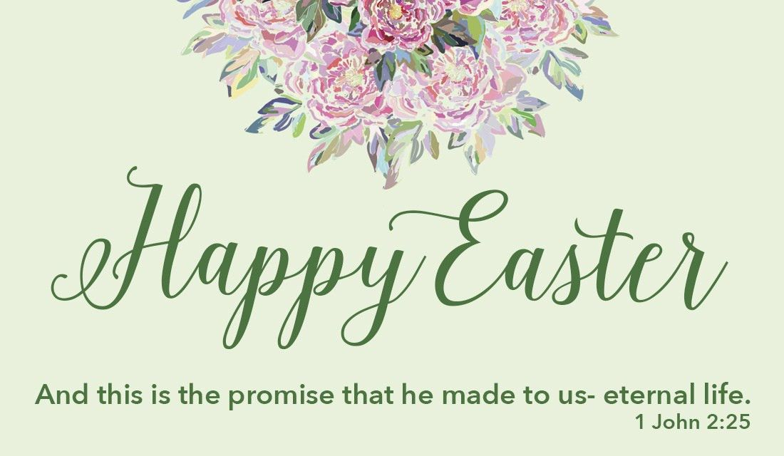 Easter's Eternal Promise eCard - Free Easter Cards Online