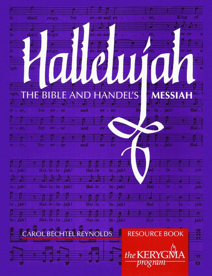 24 best Handel's Messiah images on Pinterest | Advent, Bible ...