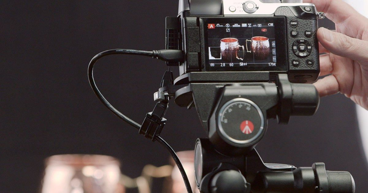 Become a Product Photographer - Learning Path