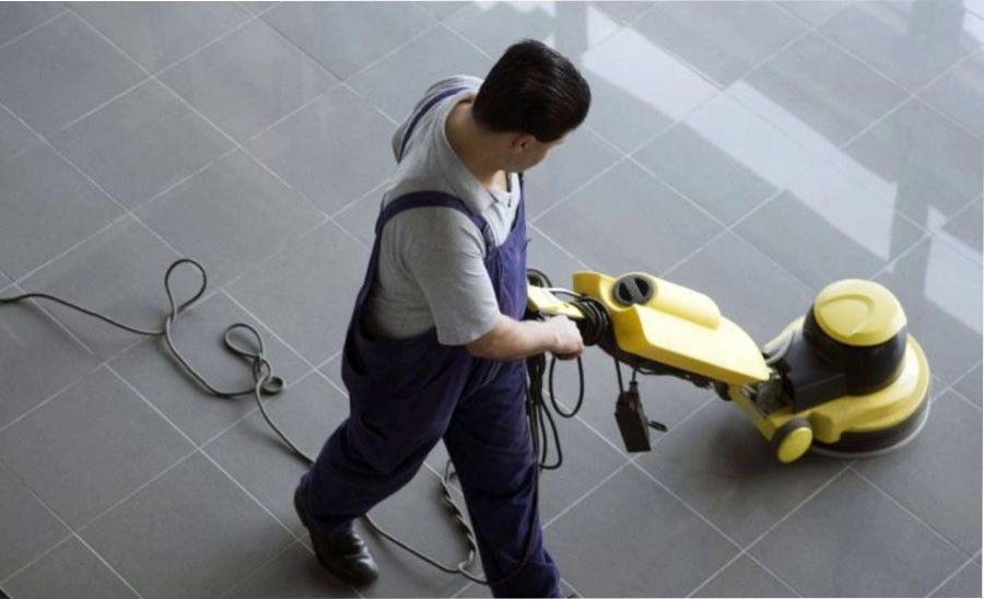 Janitorial Services | Commercial Janitorial Services