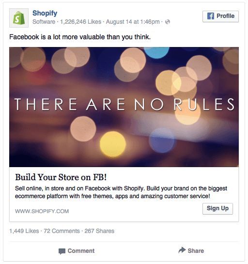We Analyzed 37,259 Facebook Ads and Here's What We Learned