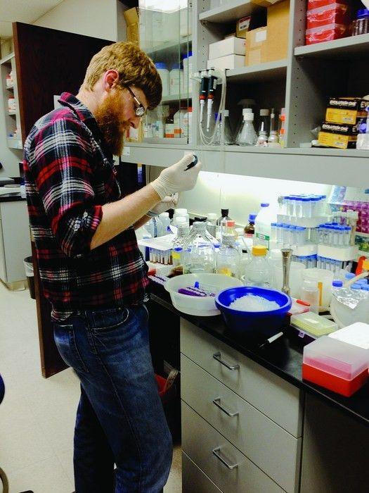 New Bachelor-Level Chemists Face Grim Job Market | January 28 ...