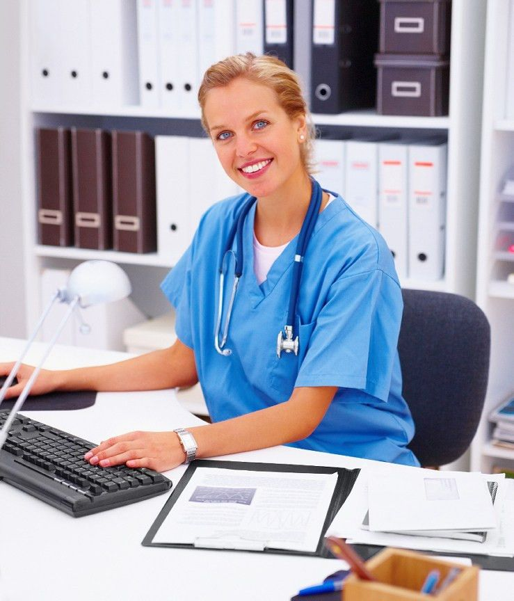 Medical Assistant - How To Become A Certified Medical ...