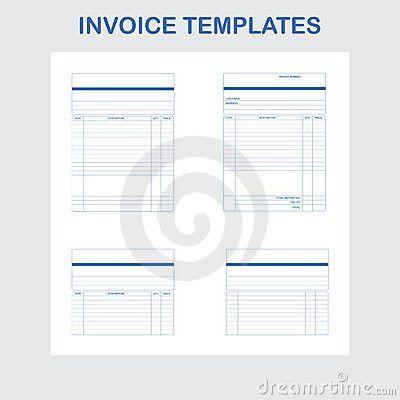 Download Invoice Template Video | rabitah.net