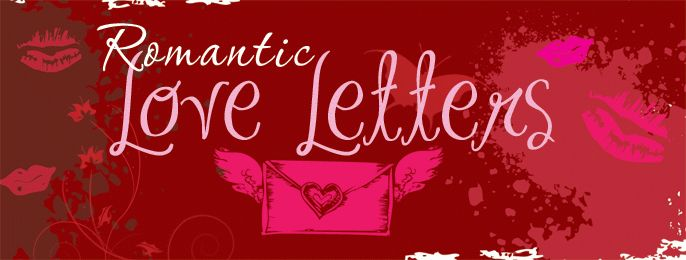 Lovingyou.com: Love Letters | Romantic Love Letters | Pinterest