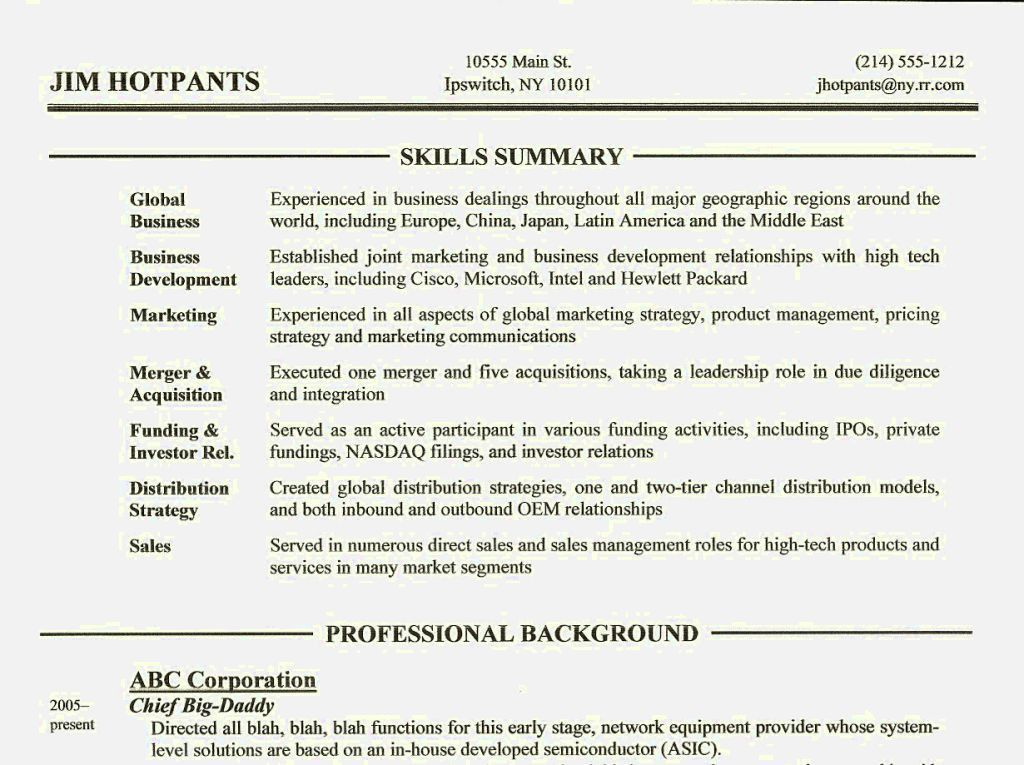 Acting Resume Template016 Acting Resume Template016 Acting Resume - acting resume template016
