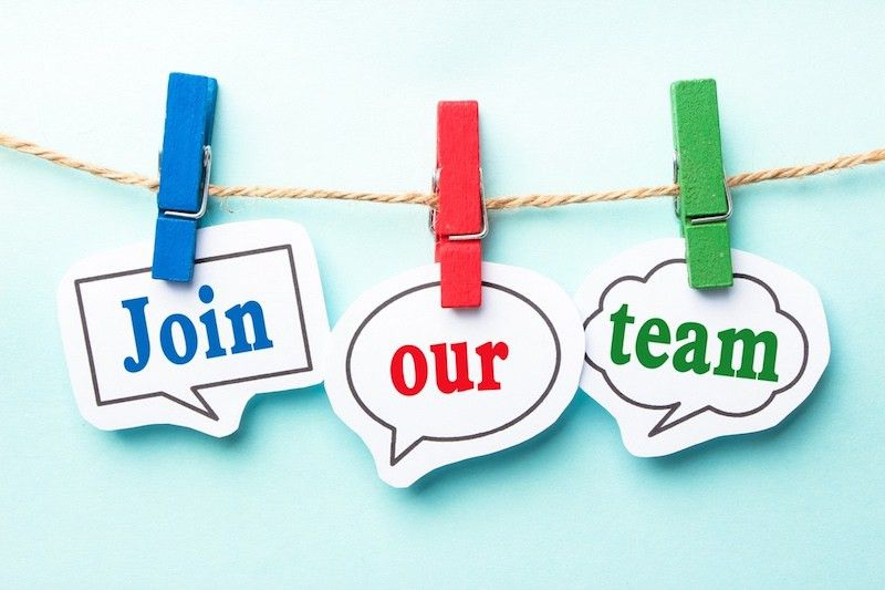 Help wanted: Part-time marketing assistant
