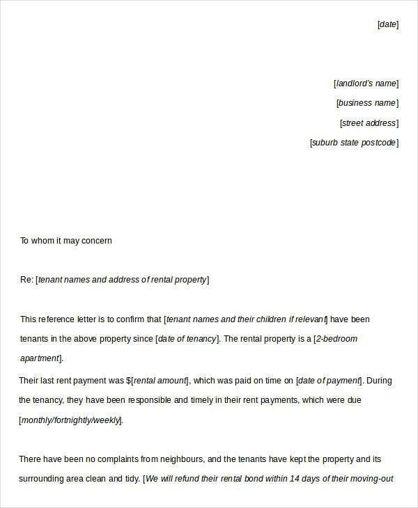 16+ Recommendation Letter Templates in Doc | Free & Premium Templates