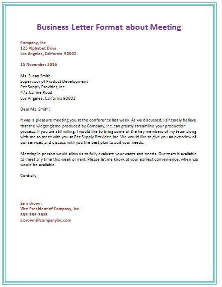 Best 20+ Business letter sample ideas on Pinterest | Sample of ...