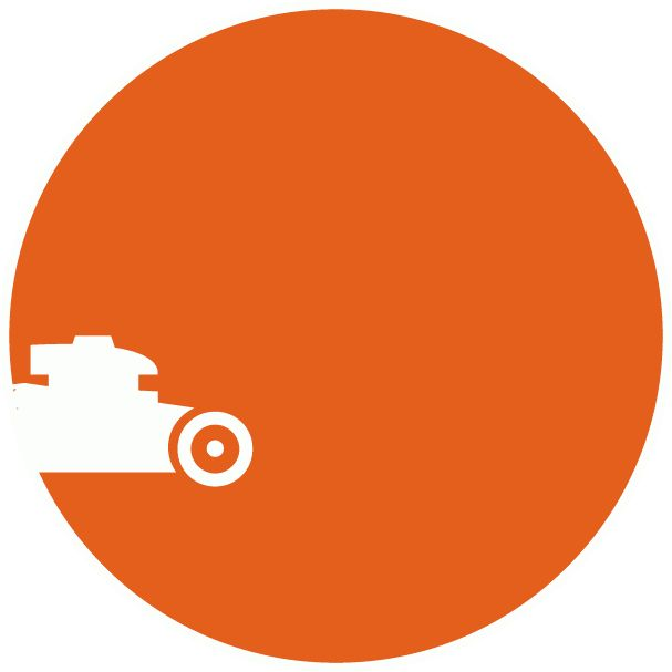 Sacramento Lawn Care, Lawn Mowing Service, Yard Landscape Maintenance