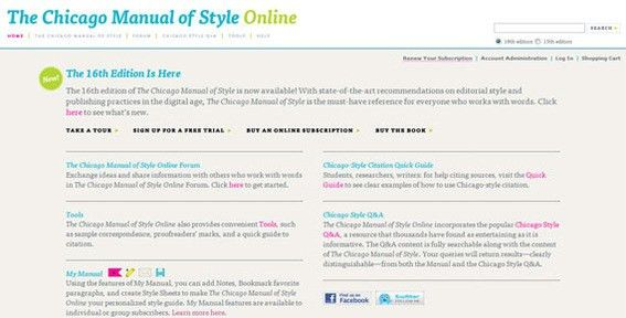 Style Guides for the Digital World | Practical Ecommerce
