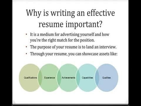 Best Resume Writing Tips. 15 Best Resumes Images On Pinterest .