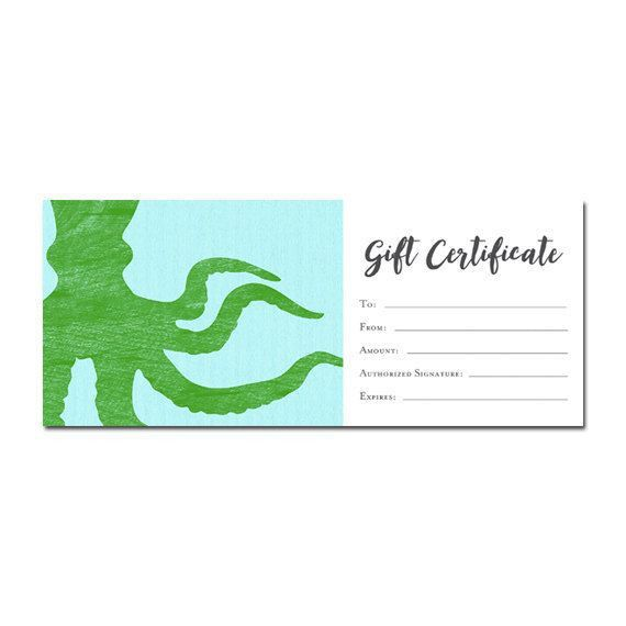 Best 25+ Blank gift certificate ideas on Pinterest | Free gift ...