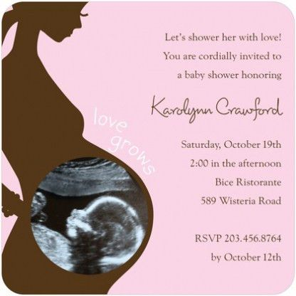 Top 10 Free Online Baby Shower Invitation Templates For Your ...