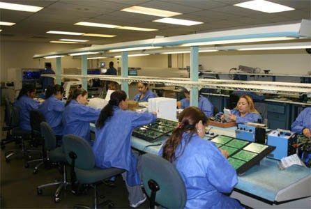 Cooper Microelectronics
