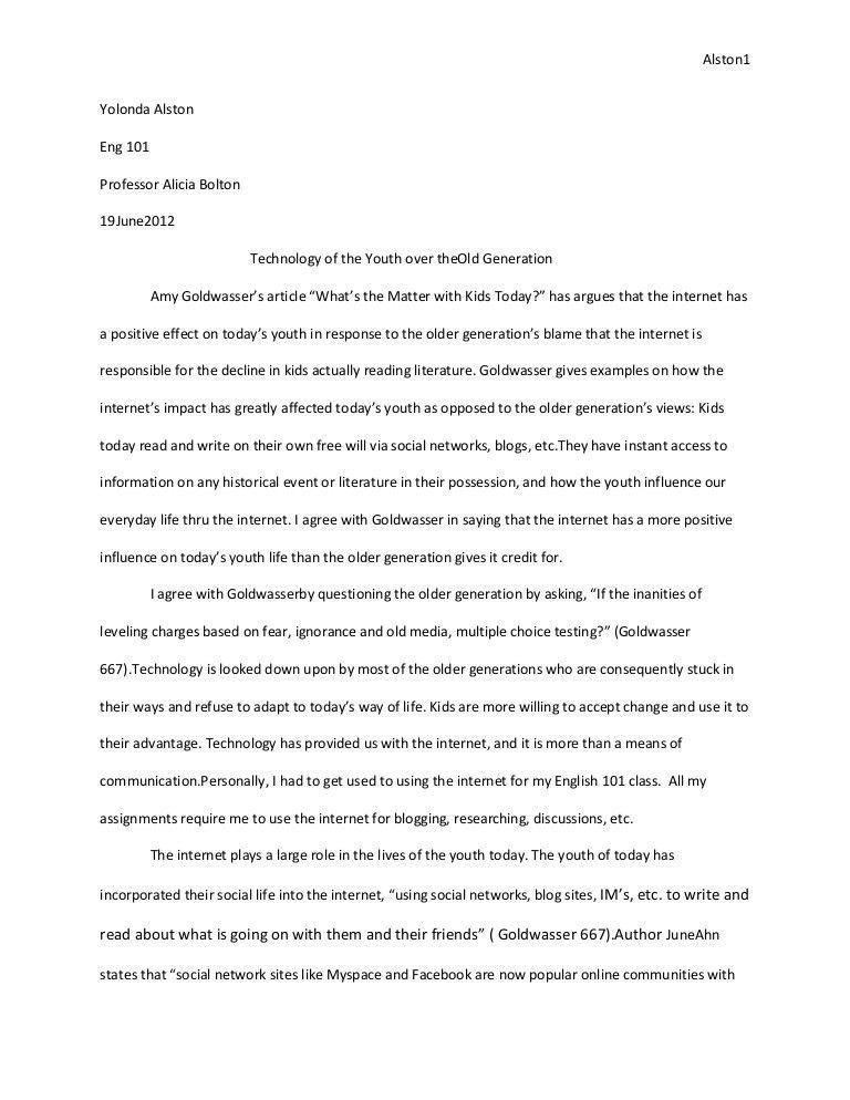 Textual analysis essay topics