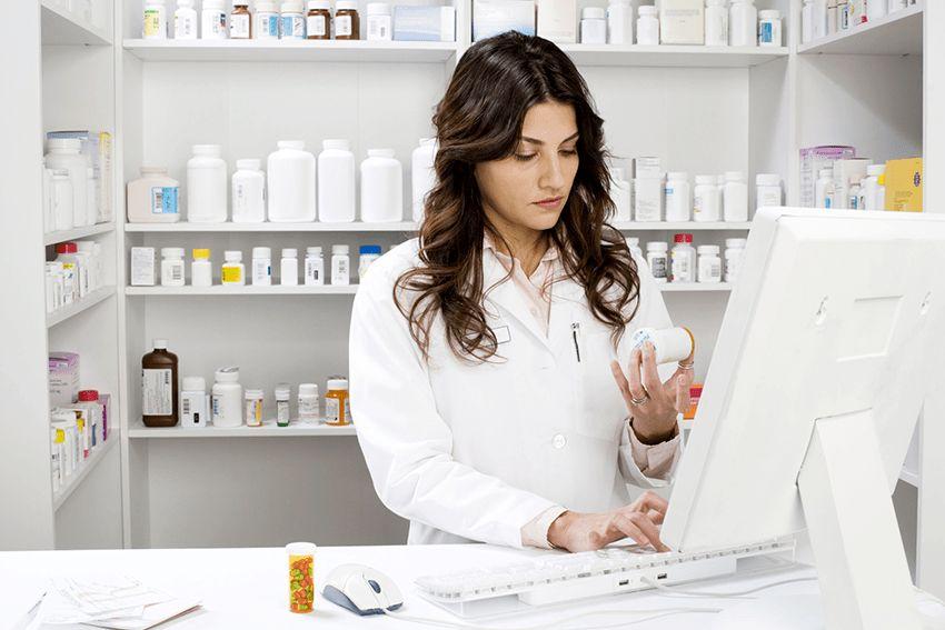 Pharmacy Technician Course | Pharmacy Technician Training | Howard ...
