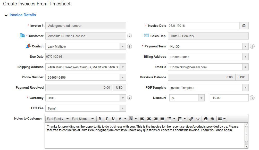 379851215519 - Invoice Web App Excel Recipient Created Tax Invoice ...