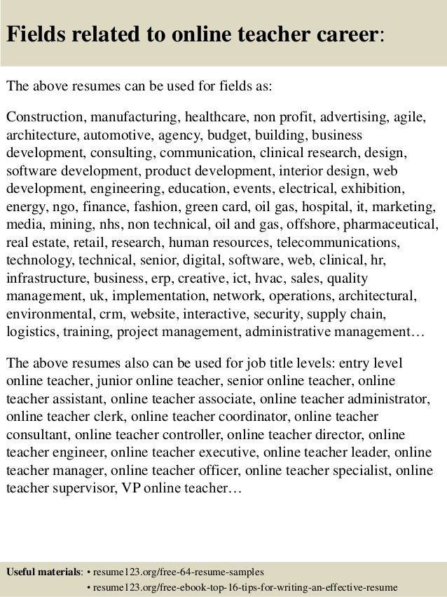 resume examples online free resume samples online i would like to