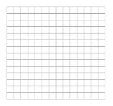 4 Free Graph Paper Templates - Excel PDF Formats