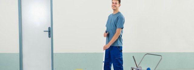 Janitor job description template   Workable