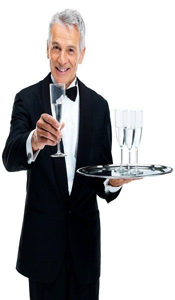Waiter & Waitress Job Description - Ultimate List