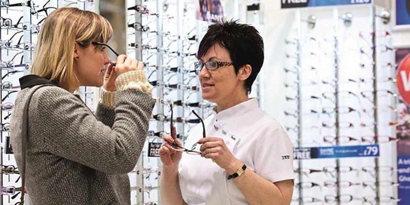 Tesco Opticians   Tesco Careers