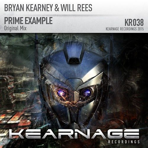 Bryan Kearney & Will Rees - Prime Example by BryanKearney | Bryan ...