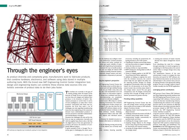 R&D and Engineering Software | SAP