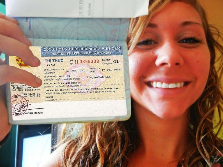 Ways to get a visa for visiting Vietnam for the citizens of Kuwait