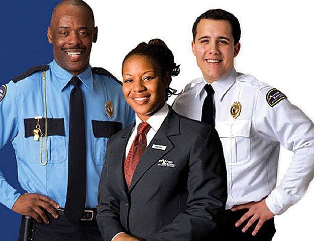 AlliedBarton Security Supports Guard & Reserve Employees (Videos ...