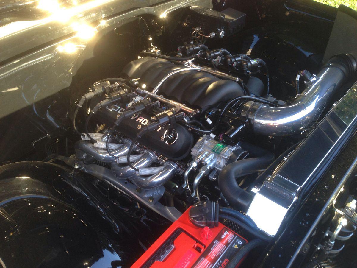 1000 images about engines on pinterest for Porterbuilt c notch