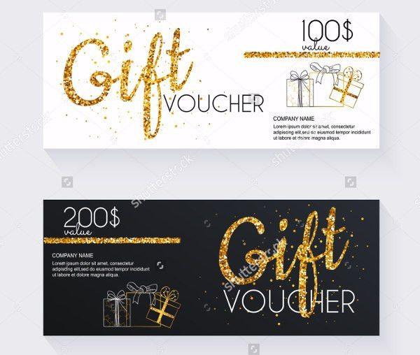 7+ Restaurant Voucher Templates - Free PSD, Vector AI, EPS Format ...