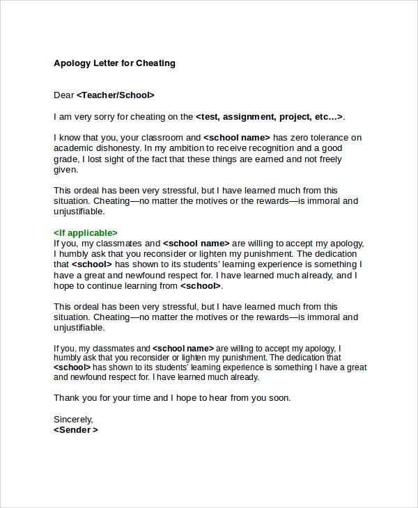 Humble Apology Letter 10 Tips For Writing A Corporate Apology