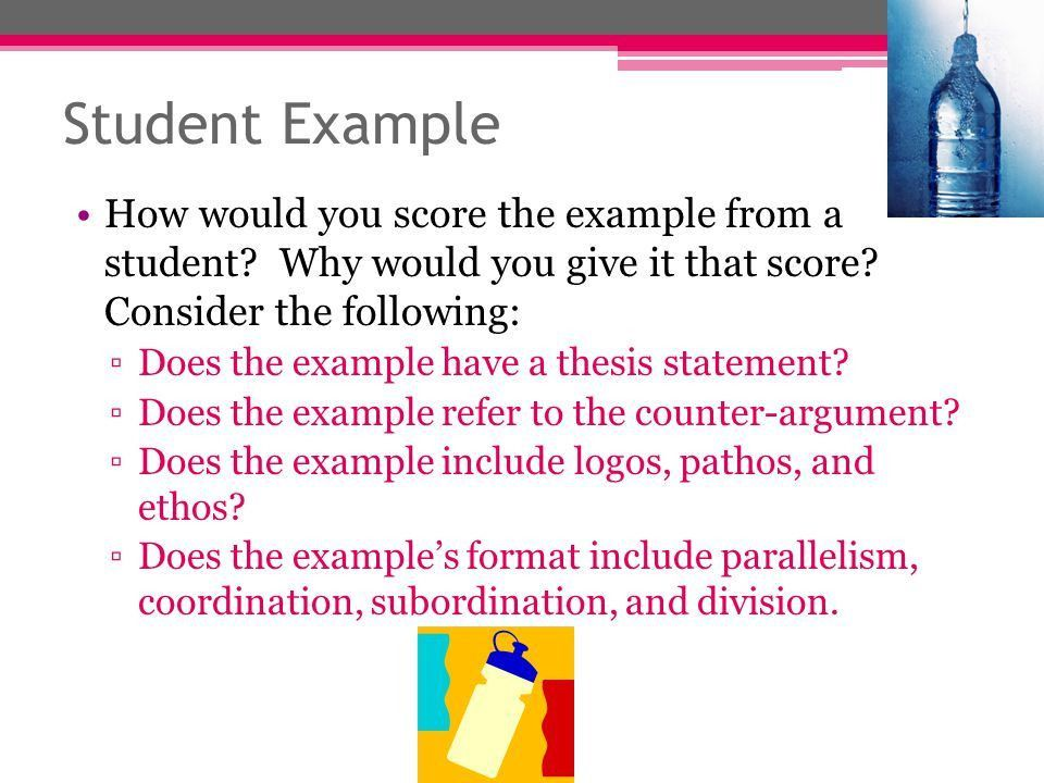 Persuasive Speech: How to write an outline Quick Write Outline ...