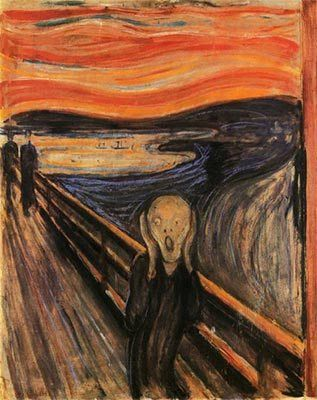 Expressionism Movement, Artists and Major Works | The Art Story