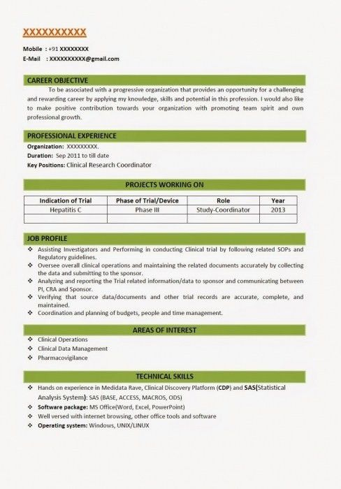sample resume format for freshers 28 resume templates for