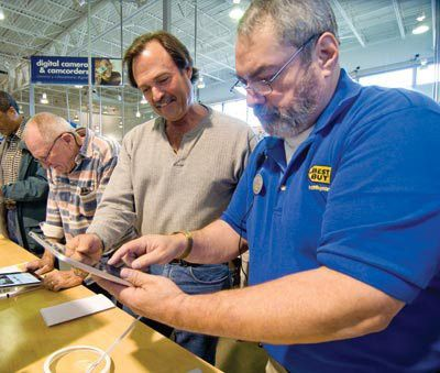 Best Buy closing 50 stores nationwide   The Daily Courier ...