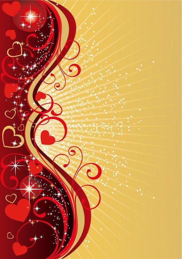 Wedding Invitation Background Designs Free Download. Wedding ...