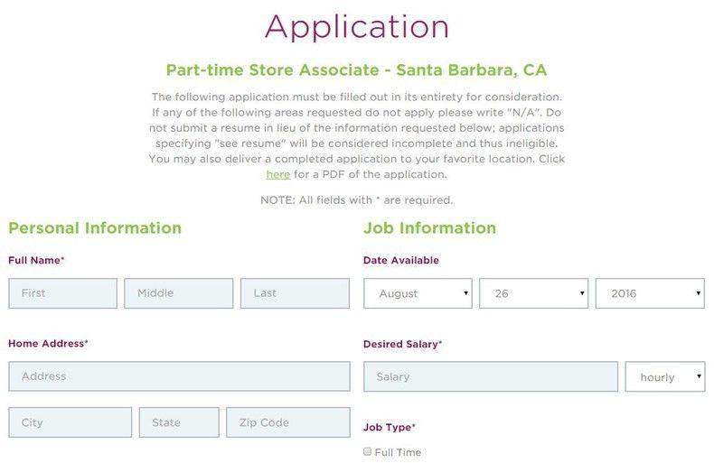 How to Apply for Yogurtland Jobs Online at yogurt-land.com/careers