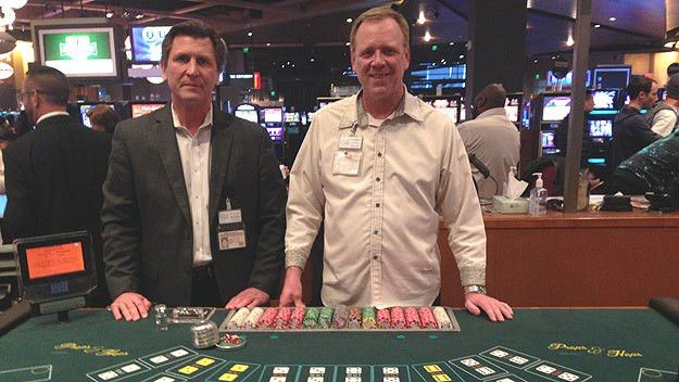 Sugarhouse Develops a New, Simplified Craps Game For Younger ...