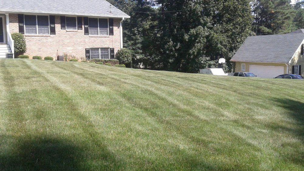 Neighborhood Lawn Care - Landscaping - 4764 Hammermill Rd, Tucker ...