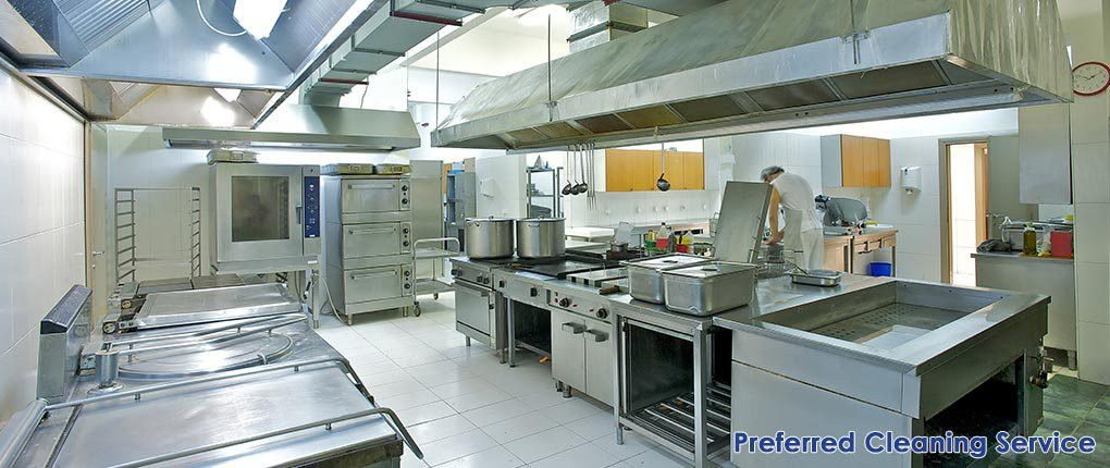 Janitorial Service, Business Office Restaurant Church Hotel ...